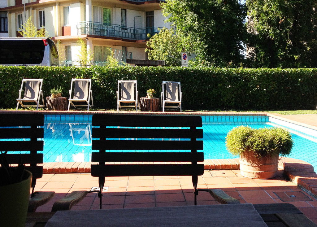 3 days in italy day two montecatini terme and pisa for Italian pool design 7